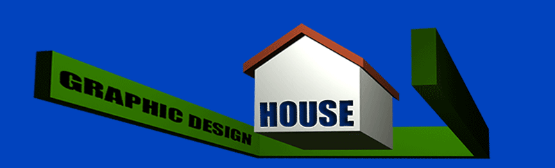 Graphic Design House